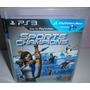 Sports Champions - Ps3 - Original - Frete Único R$ 9,99