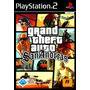 Patch Grand Theft Auto San Andreas (ps2)