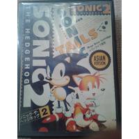 Sonic 2 Fita, Usada, Funcionando, Frete Incluso