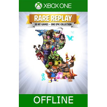 Rare Replay Xbox One - Offline