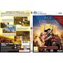 Age Of Empires 3 Coleção Completa Em Português Frete Grátis