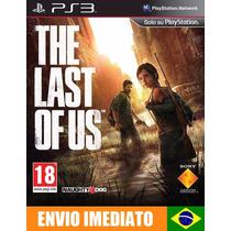 Online Pass - The Last Of Us - Ps3 - Jogue Online - Promoção