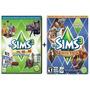 The Sims 3 Monte Vista + Anos 70 80 90 Pc Mac - Frete Grátis