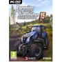 Farming Simulator 2015 Pc Simulador Fazenda