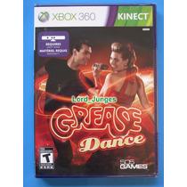 Grease Dance - Xbox 360 - Kinect - Lacrado - Pronta Entrega.