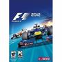 Jogo F1 2012 Para Pc