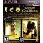 Jogo Ps3 - Ico & Shadow Of The Colossus Collection - Usado