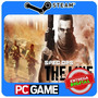 Spec Ops: The Line Steam Cd-key Global