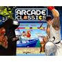 Emulador Jogo Arcade Pc Capcom Snk Neogeo Fliperama Notebook