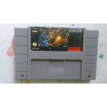 Cartucho King Of Dragons Para Super Nintendo
