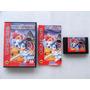 Mega Drive: Sonic Spinball Americano Completo!! Raro!!