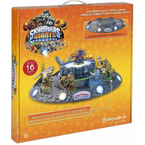 Base Powera Skylanders Giants Battle Arena Novo Lacrado