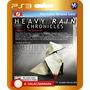 The Taxidermist Dlc Para Heavy Rain (códigos Ps3)