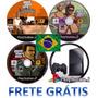 Gta San Andreas Em Português Ps2 Exclusivo - Confira!