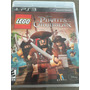 Jogo Infantil Piratas Do Caribe Lego Disney Para Ps3