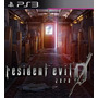 Resident Evil 0 Zero Hd Ps3 Digital Psn C/ Garantia