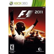 F1 Formula 1 2011 - Original