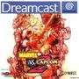 Marvel Vs. Capcom 2 New Age Of Heroes Patch - Dreamcast E Pc