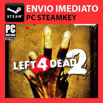 Left 4 Dead 2 - Steam Key Pc Original