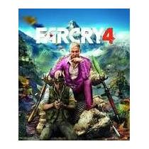 Jogo Xbox 360 Far Cry 4 Signature