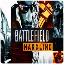 Battlefield Hardline Em Portugues Origin, Envio Imediato! Pc