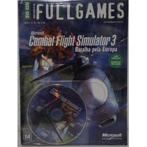 Combat Flight Simulator 3 Batalha Pela Europa Fullgames