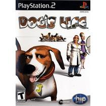 Dogs Life Ps2 Patch Frete Unico