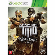 Army Of Two Devil