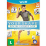 Jogo Wii U Your Shape Fitness Evolved 2013