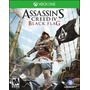 Xbox One. Assassins Creed Iv. 4. Black Flag. 100% Em Portugu