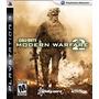 Jogo Call Of Duty Modern Warfare 2 Ps 3