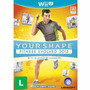 Your Shape Fitness Evolved 2013 (mídia Física) - Wii U
