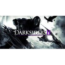 Darksiders 2 - Eshop Wiiu