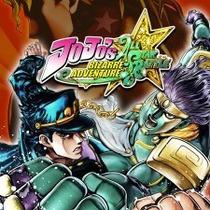 Jojo Bizarre Adventure All-star Battle Digital Psn Ps3
