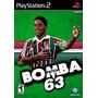 Bomba Patch63 Brasileirão2015 Série A, B (futebol)