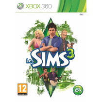 Patch The Sims 3 Xbox 360 - Patch