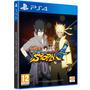 Naruto Shippuden Ultimate Ninja Storm 4 Ps4 Mídia Física
