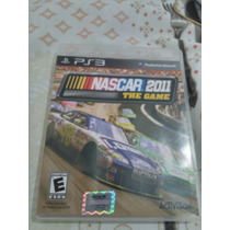Nascar 2011 Playstation 3