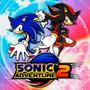 Sonic Adventure 2 (conta Psn) Ps3 Rafa Gamer!