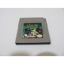 Quest Of Camelot Game Boy Nintendo