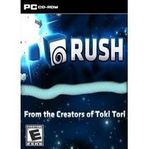 Rush Original Pc / Steam Digital / Jogue Agora / 53% Off