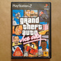 Grand Theft Auto Gta Vice City, Ps2. Jogo Japonês Original!