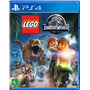 Jogo Ps4 Lego Jurassic World Br (envio A Partir 18/06/15)