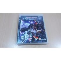 Dynasty Warriors Gundam 2 Ps3