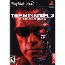 Patche Terminator3 Rise Of The Machines (jogoplay2)