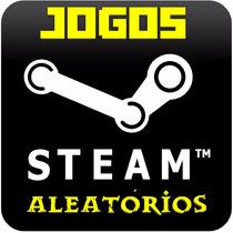 Jogos Originais Steam Key Sorte Envio Email Garanta A Sua!