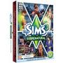 The Sims 3 Sobrenatural + Vampire Diaries Dvd Filme Original