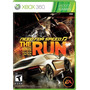 Need For Speed - The Run (edição Limitada) - Xbox 360