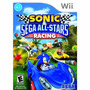 Sonic & Sega All-stars Racing - Wii | Lacrado | Original