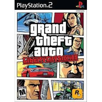 Gta Liberty City Stories Ps2 Patch Frete Unico